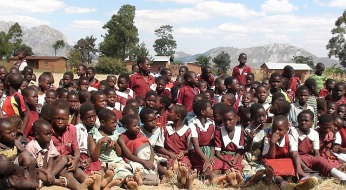 Mcheneka Primary School
