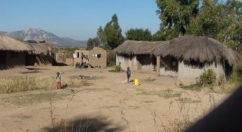 Mcheneka village