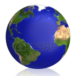 26568468-earth-planet-globe-map-side-of-the-atlantic-ocean